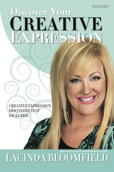 Discover Your Ceative Expression