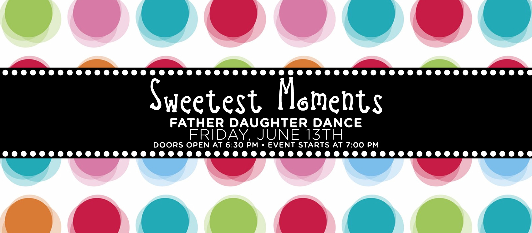 Sweetest Moments Slider
