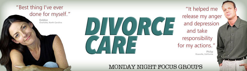 Divorce Care